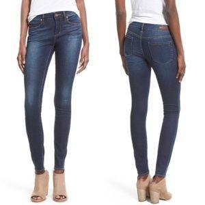 Articles of Society Mya Skinny Jeans Tahoe Wash 25